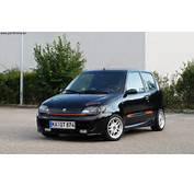 FIAT Seicento Sporting Abarth Von KAOT  Tuning Community