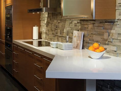 White Kitchen Countertops - design caller selected spaces the white kitchen counter