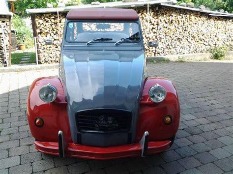 Ente Auto Verkauf by 2cv Ente Cabrio Neuer Preis In Koblach Oldtimer