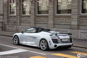 Audi R8 Gt For Sale Audi R8 Gt Spyder 22 October 2016 Autogespot