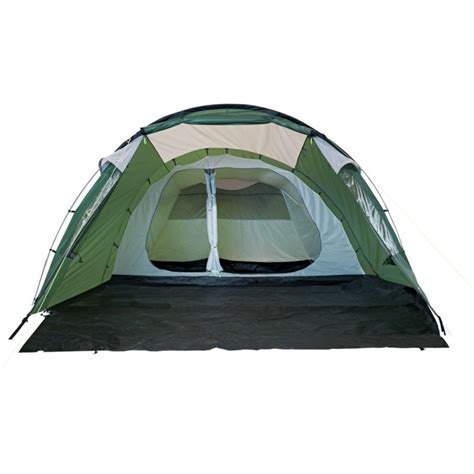 trespass 6 2 room tunnel tent b grade tents