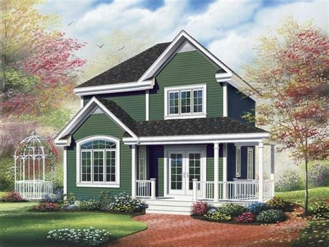Farmhouse Plans With Porches by Farmhouse House Plans With Porches Simple Farmhouse Plans