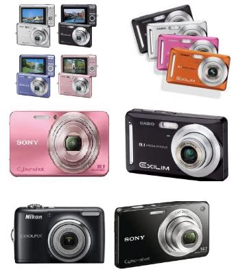 Kamera Dslr Merk Sony kamera digital murah harga sony nikon dan canon