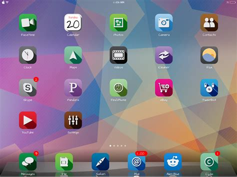 Ipad Themes Com | top 5 best winterboard themes for ipad ios 7