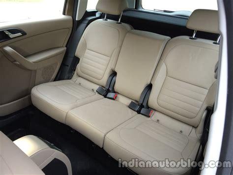 2014 skoda yeti rear seat review indian autos
