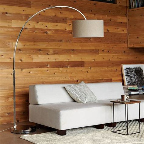 west elm overarching floor l shade 28 images