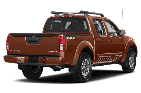 nissan frontier truck models price specs reviews cars