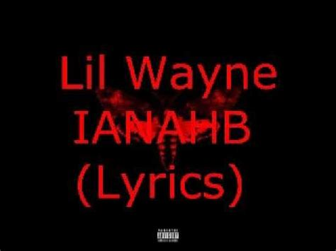 curtains lil wayne lyrics i am not a human being ii