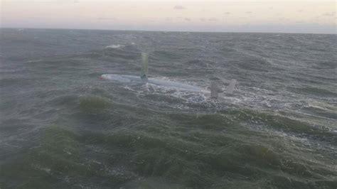 zeilboot omslaan leden zeilclub zwaar onderkoeld na omslaan zeilboot sar