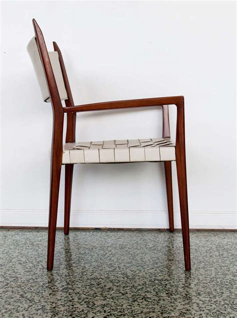 Dining Captain Chairs Pair Paul Mccobb Dining Captain Arm Chairs At 1stdibs