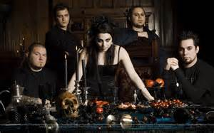 evanescence wallpapers 2015 wallpaper cave