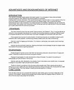 Image result for merits and demerits of internet essay 120 words