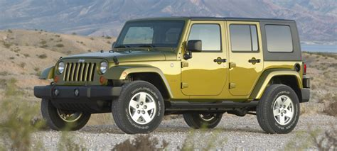 Jeeps For Sale In Ta Chrysler Fiat And Tata Possible Partnerships Jeep For