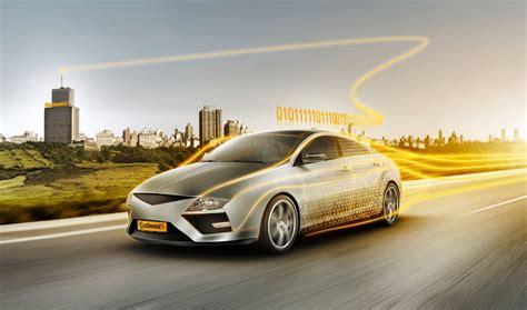 Continental rachète l?activité automobile d?Elektrobit