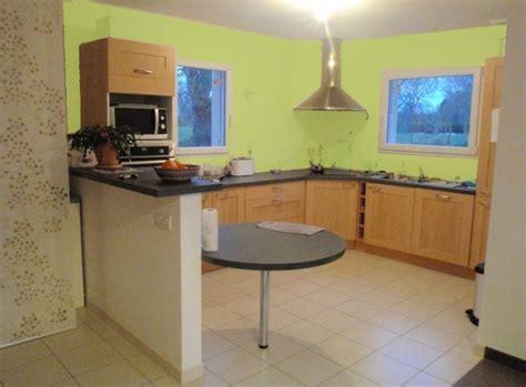 cuisine peinte en vert cuisine peinte en vert dootdadoo com id 233 es de
