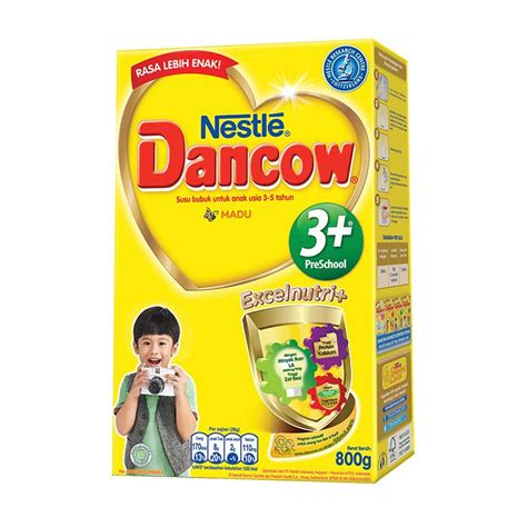 Dancow Datita Madu 1000gr promo hsbc diskon 10 produk ibu anak blibli