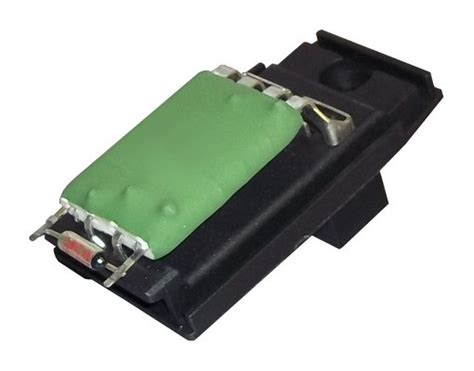 heater resistor on a ford focus 932fo0250 heater blower motor resistor ford focus ebay