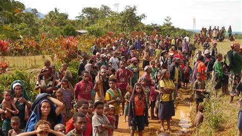 Papua New Guinea Fastis 2018 Earthquake Response Medevaced Maf Papua