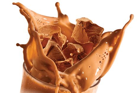 Bubuk Milkshake Blend Chocolate Coklat choco milk bubuk powder grosir bahan tea jakarta bahan baku bubuk minuman tea