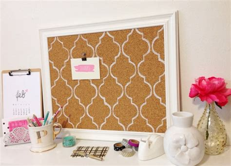 Decorating Cork Boards by 12 Craft Room Decorating Ideas On Etsy