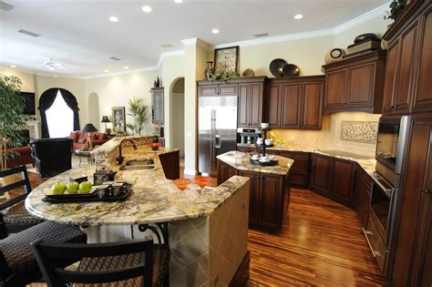beautiful kitchen island designs beautiful kitchen designs for small size kitchens