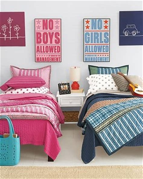 Decorations For Home deco chambre enfant mixte 4