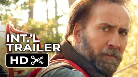 watch nicolas cage in the trailer for joe vulture joe official french trailer 1 2014 nicolas cage drama