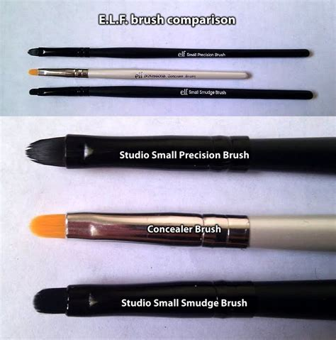 Concealer Brush how to use a concealer brush www imgkid the image