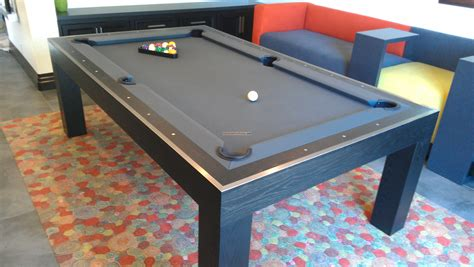 contemporary pool table contemporary pool tables