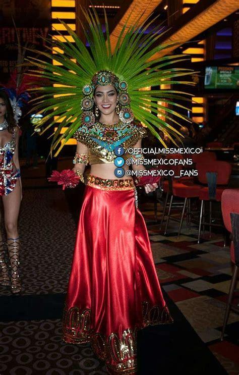 imagenes reinas aztecas wen traje t 237 pico reinas de m 233 xico helloforos com tu
