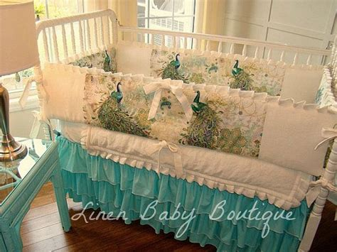 peacock crib bedding 25 best ideas about peacock bedding on pinterest peacock bedroom ombre bedding and