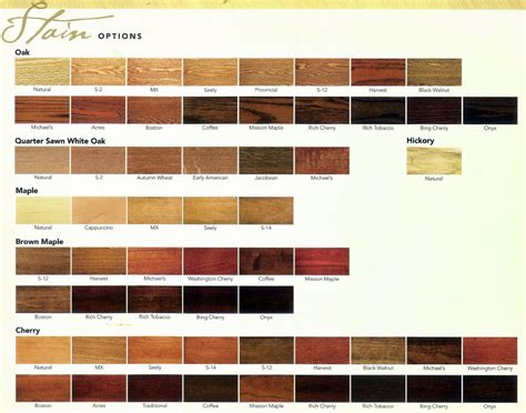 zar stain color chart at askives 2015 home design ideas