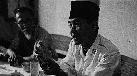 sinopsis biografi haji agus salim kemerdekaan cerita indonesia