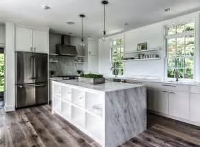 White Kitchen Floor Ideas by Kitchen Flooring Ideas And Materials The Ultimate Guide
