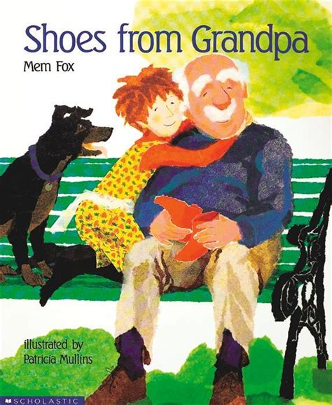 mem fox picture books booktopia shoes from by mem fox 9780868963723
