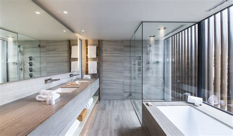 bathrooms tasmania saffire freycinet the best resort in australia the lux