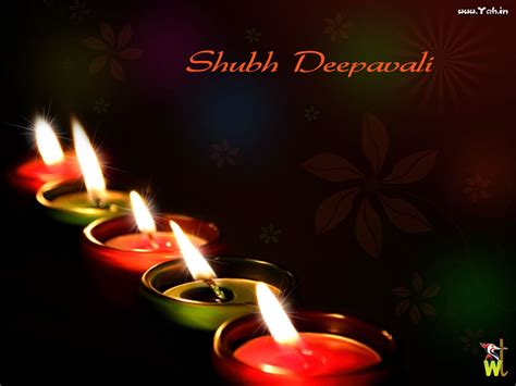 beautiful diwali diyas wallpaper responsive