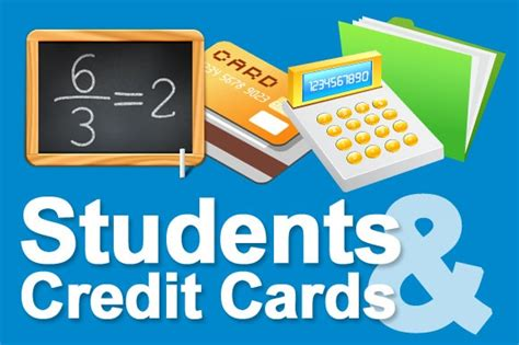 Credit Card For New Mba Students by How To Choose A Student Credit Card