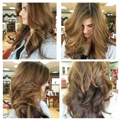 best toner for highlighted hair 177 best my work images on pinterest blondes balayage