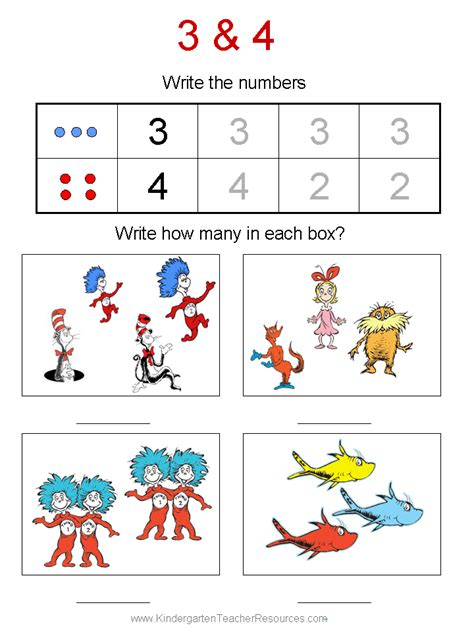 dr seuss printable activity sheets free printable dr seuss worksheets for kindergarten hat