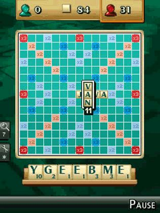 win scrabble mobile scrabble wvga v1 5 9 windows phone free pocket pc software