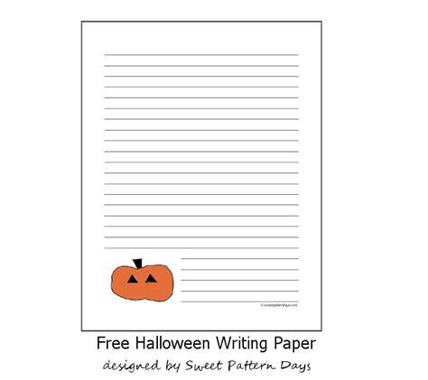 pumpkin writing paper free printable pumpkin writing paper teaching