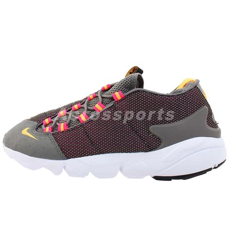 motion shoes for flat nike air footscape motion flat pewter 2013 mens casual