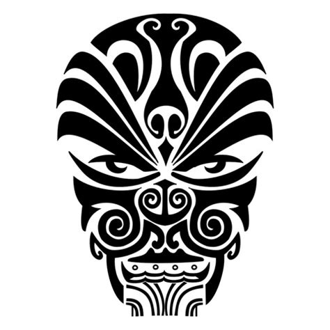 maori the warrior mask free thoughts on a leash