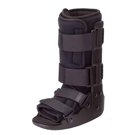 fractured ankle boot ossur pediatric walker fracture boot child size walker