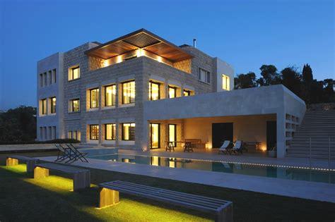 home design gallery lebanon contemporary villa yarze baabda lebanon 171 adelto adelto