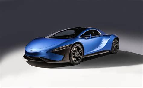 tesla supercar concept official techrules at96 trev electric supercar gtspirit