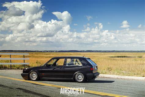 volkswagen golf gti stance ruby black flavio marcone s 1992 volkswagen gti airsociety