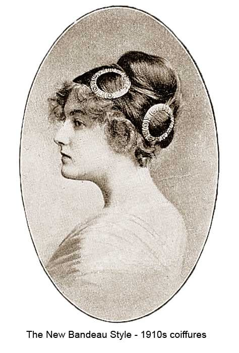 1910 hairstyles how to do 1910 hairstyles how to hairstyle gallery