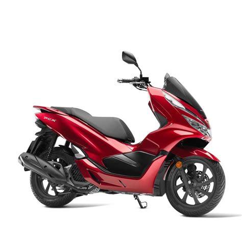 Pcx 2018 Pdf by Honda Pcx 125 2018 News Moto Motori Net